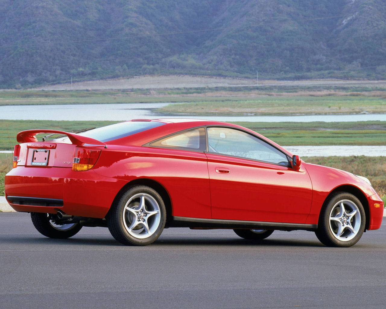 Toyota Celica Wallpaper 14627 Hd Wallpapers in Cars   Imagescicom 1280x1024