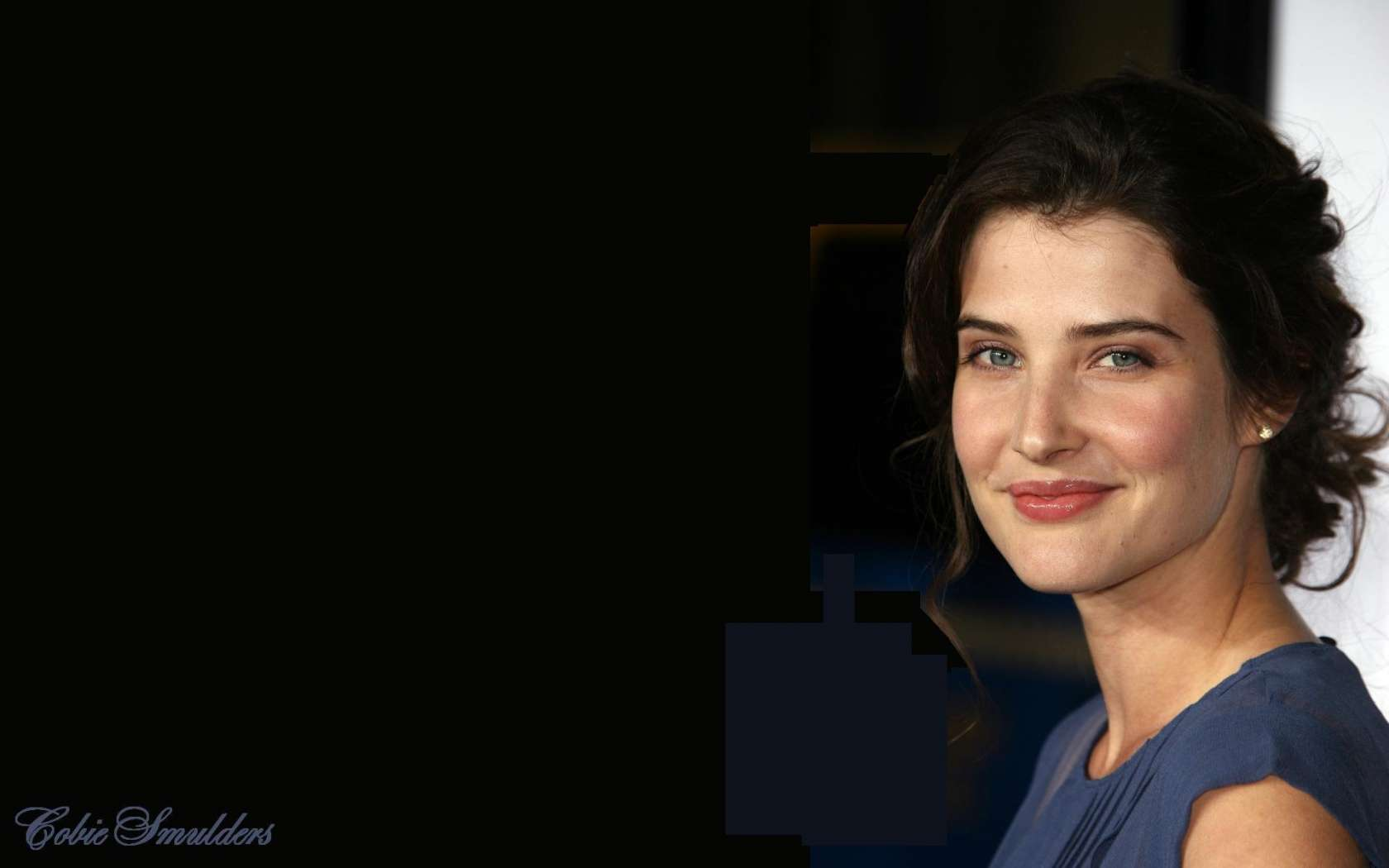 Cobie Smulders HD Wallpapers download 1680x1050