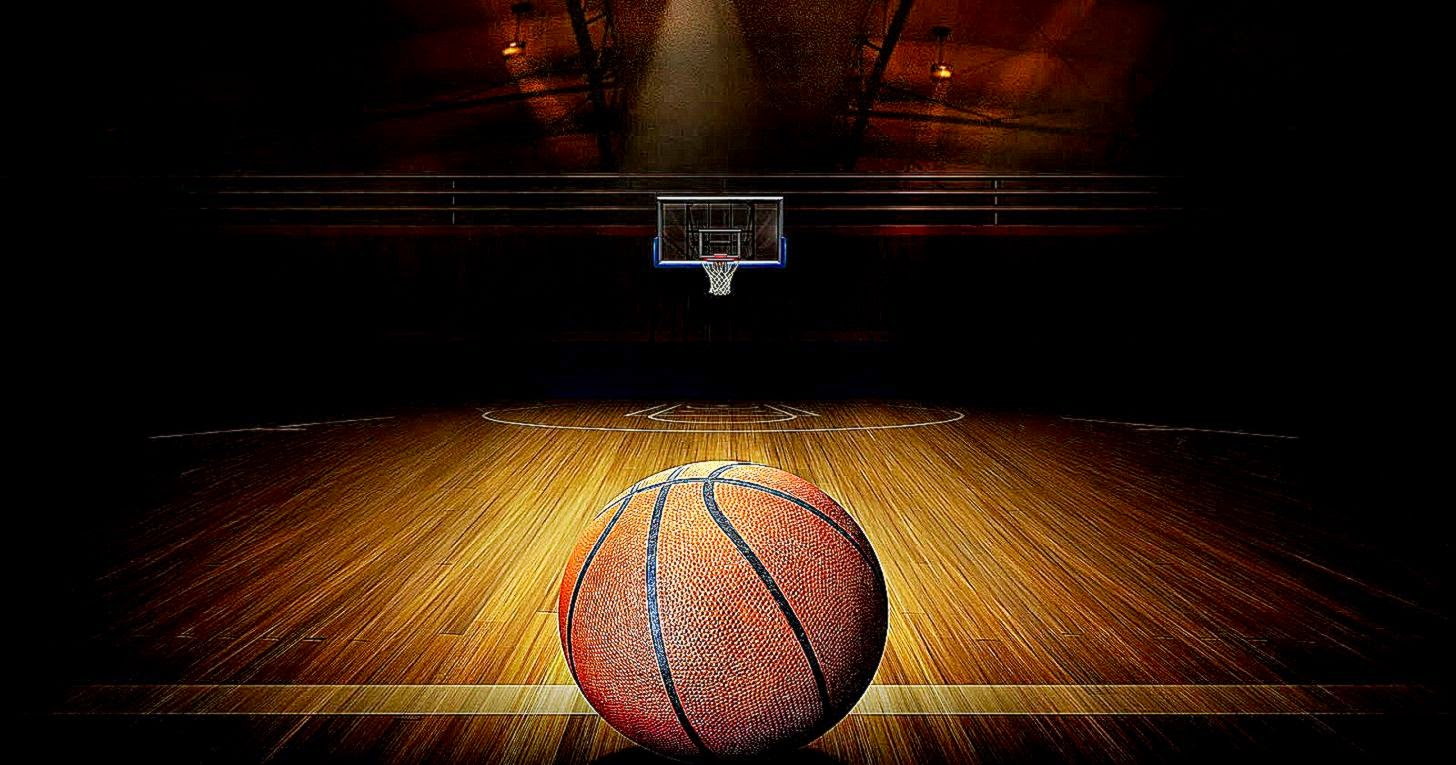 Cool Basketball Wallpapers - WallpaperSafari