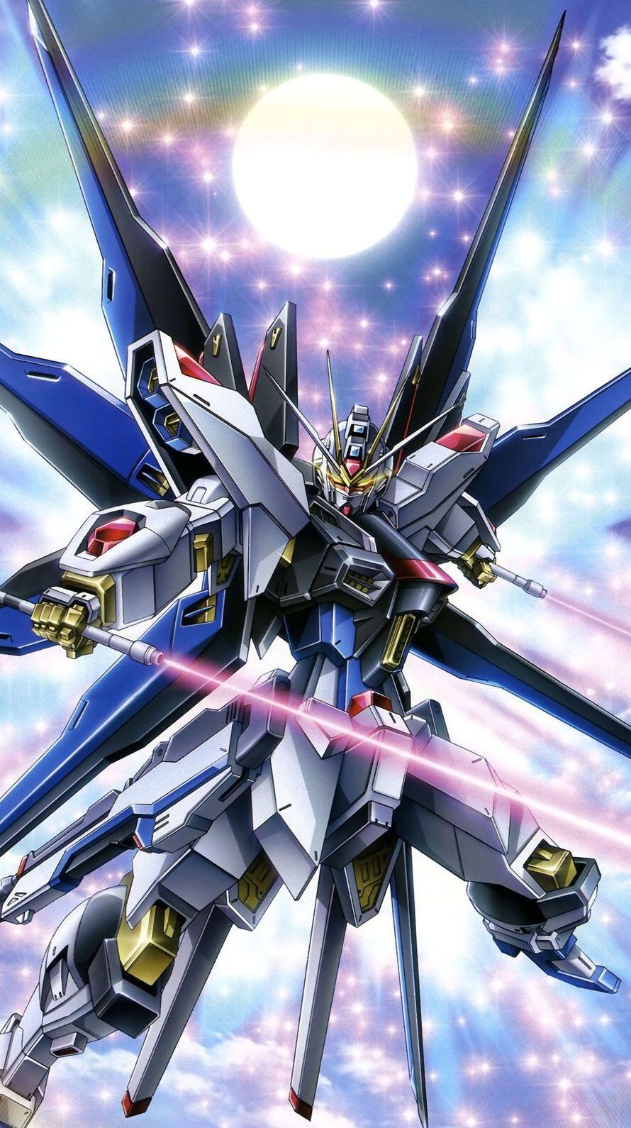 Free download Mobile Suit Gundam Seed Gundam wallpapers ...