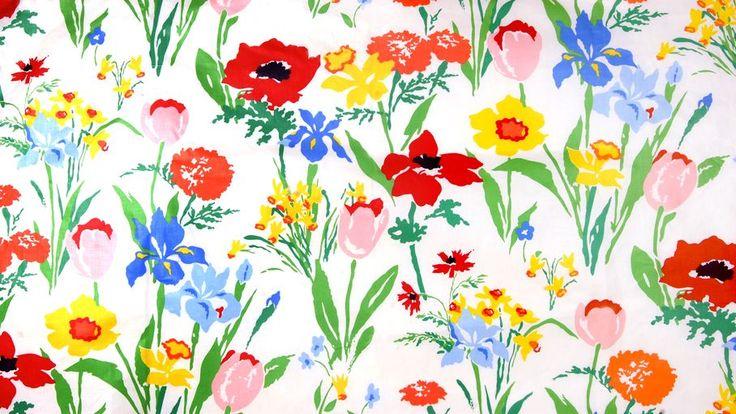 Les Fleures de Toulon by Carleton Varney For the Home Pinterest 736x414