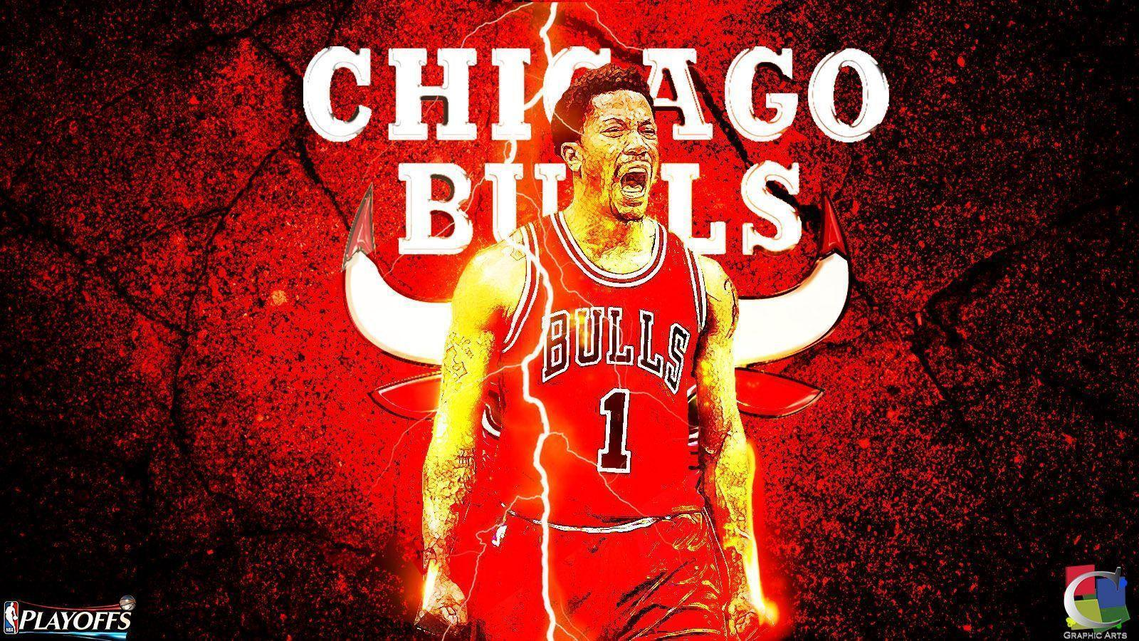 Derrick Rose Wallpapers 2016 1600x900