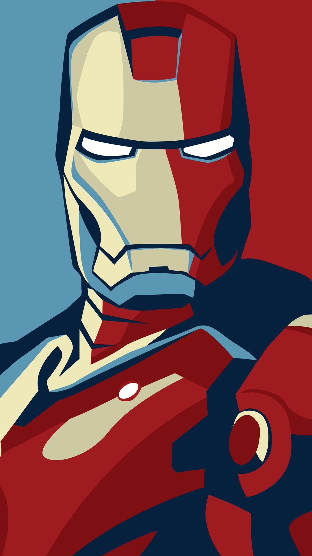 10 HD Iron Man iPhone 6 Wallpapers   The Nology 1080x1920