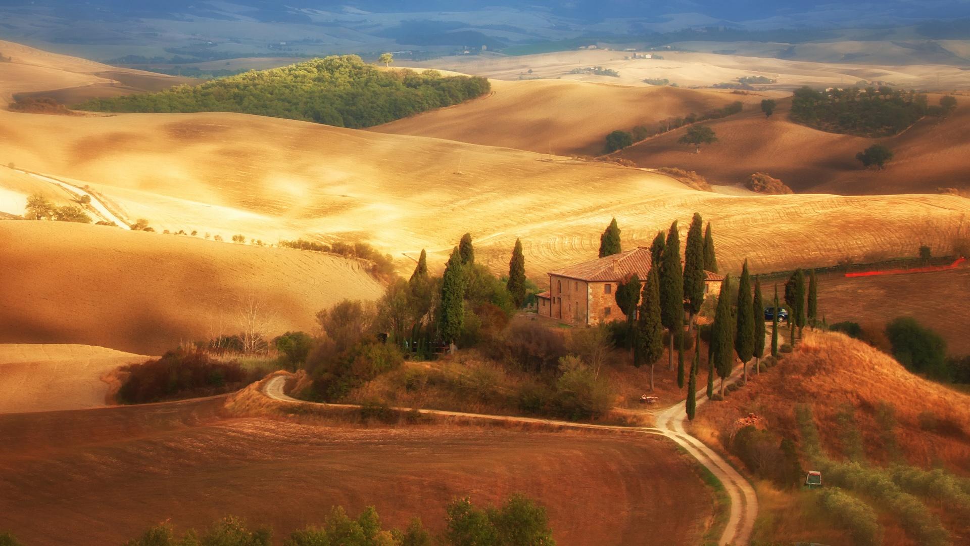 [45+] Tuscan Wallpaper Themes on WallpaperSafari