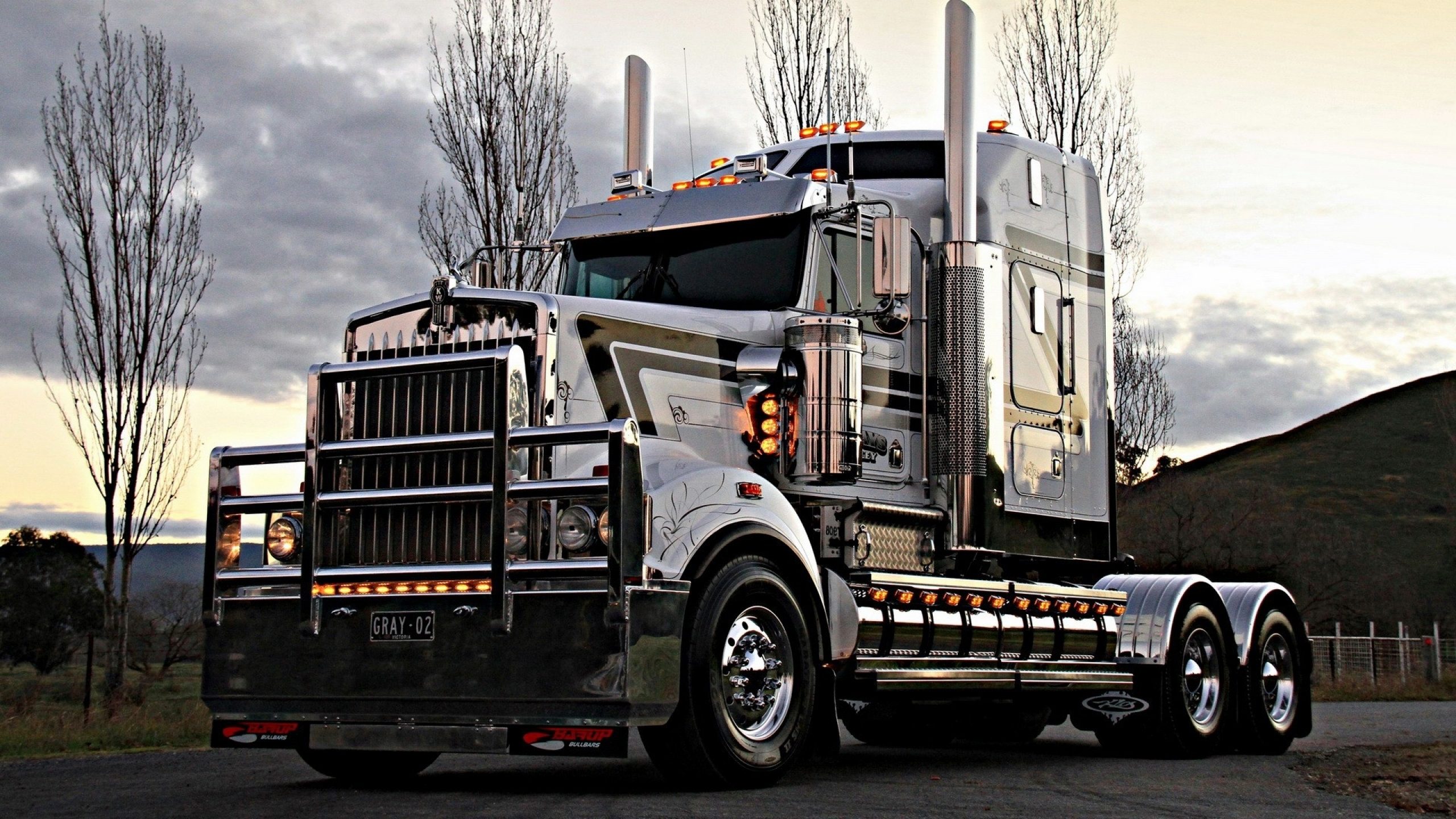 Kenworth Hd Wallpaper Vehculos   kenworth fondo de 2560x1440