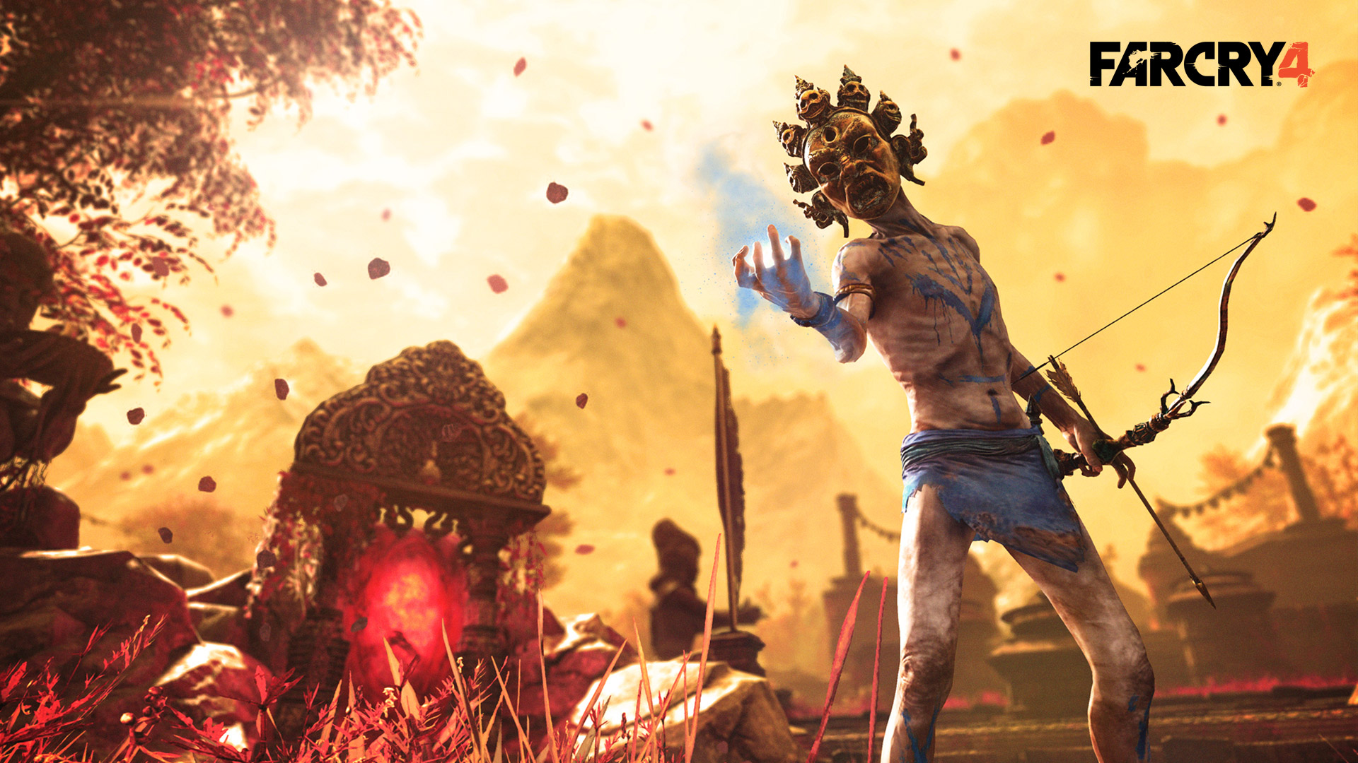 Free Download Far Cry 4 Wallpaper In 1920x1080 1920x1080 For