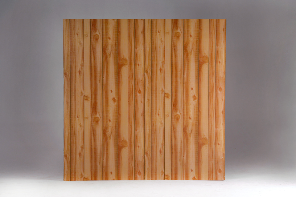 Faux Barn Wood Paneling 960x640