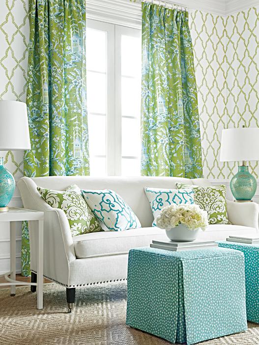 Designer Wallpaper Imperial Garden Wallpaper Thibaut Wallpaper 527x702