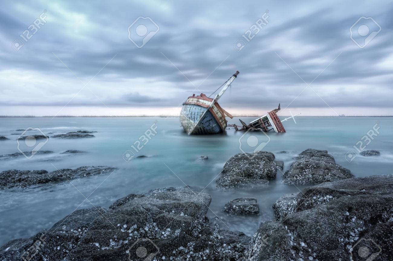 Shipwreck background 3 Background Check All 1300x865