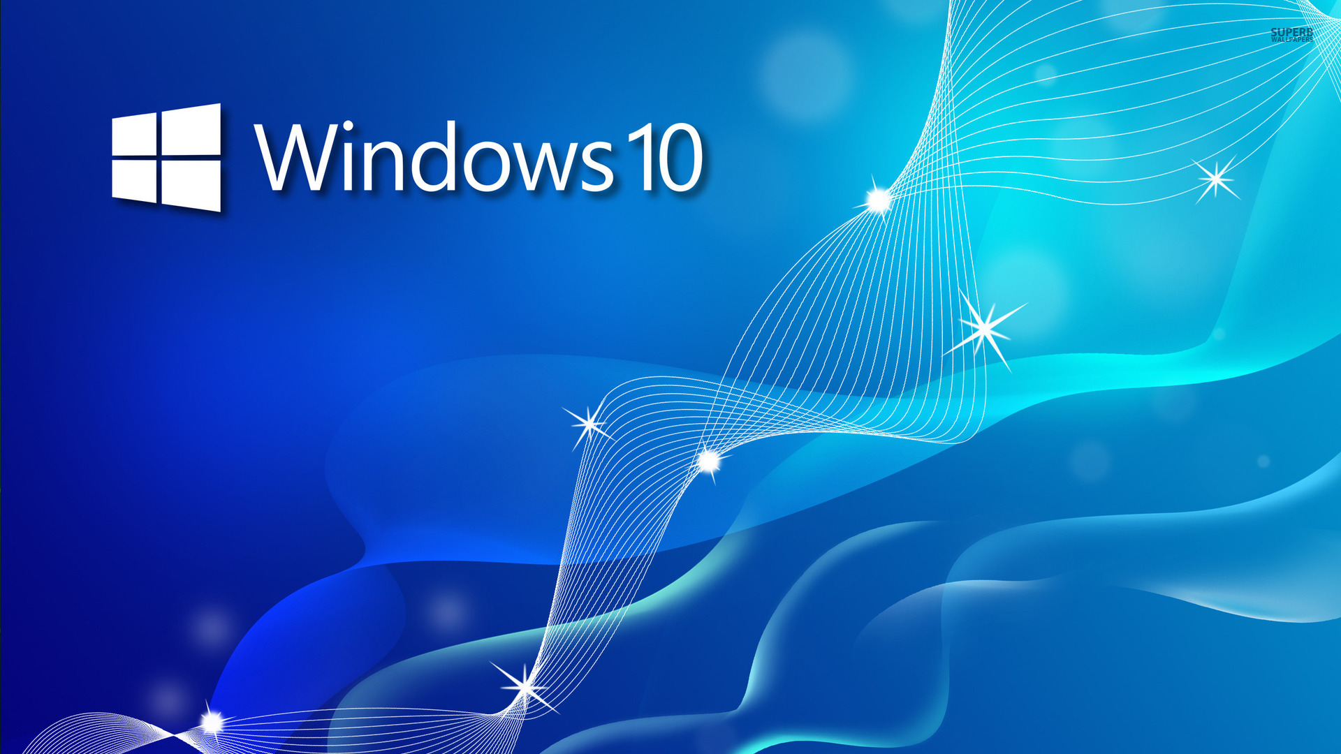 10 New Windows 8 Wallpaper Hd 3d For Desktop Full Hd 1920: Windows 10 Full HD Wallpaper