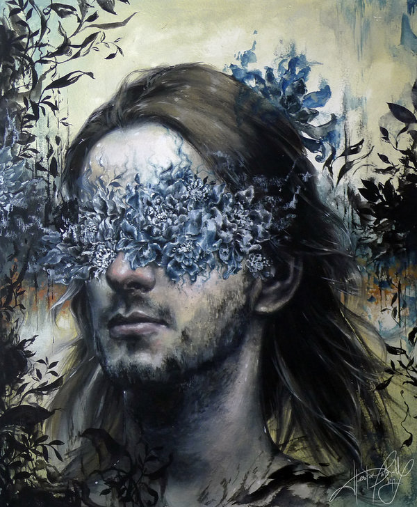 Steven Wilson PU by HesterTatnell 600x728