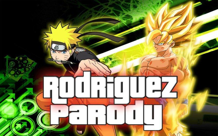 Goku Vs Naruto Wallpaper Goku vs naruto by 900x563