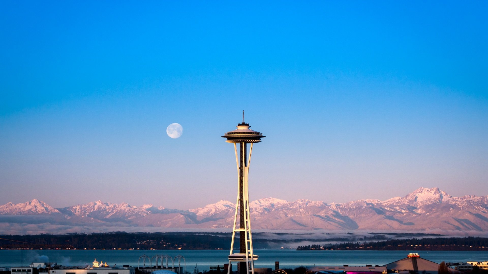Best Seattle Wallpapers in High Quality Seattle Backgrounds 1920x1080