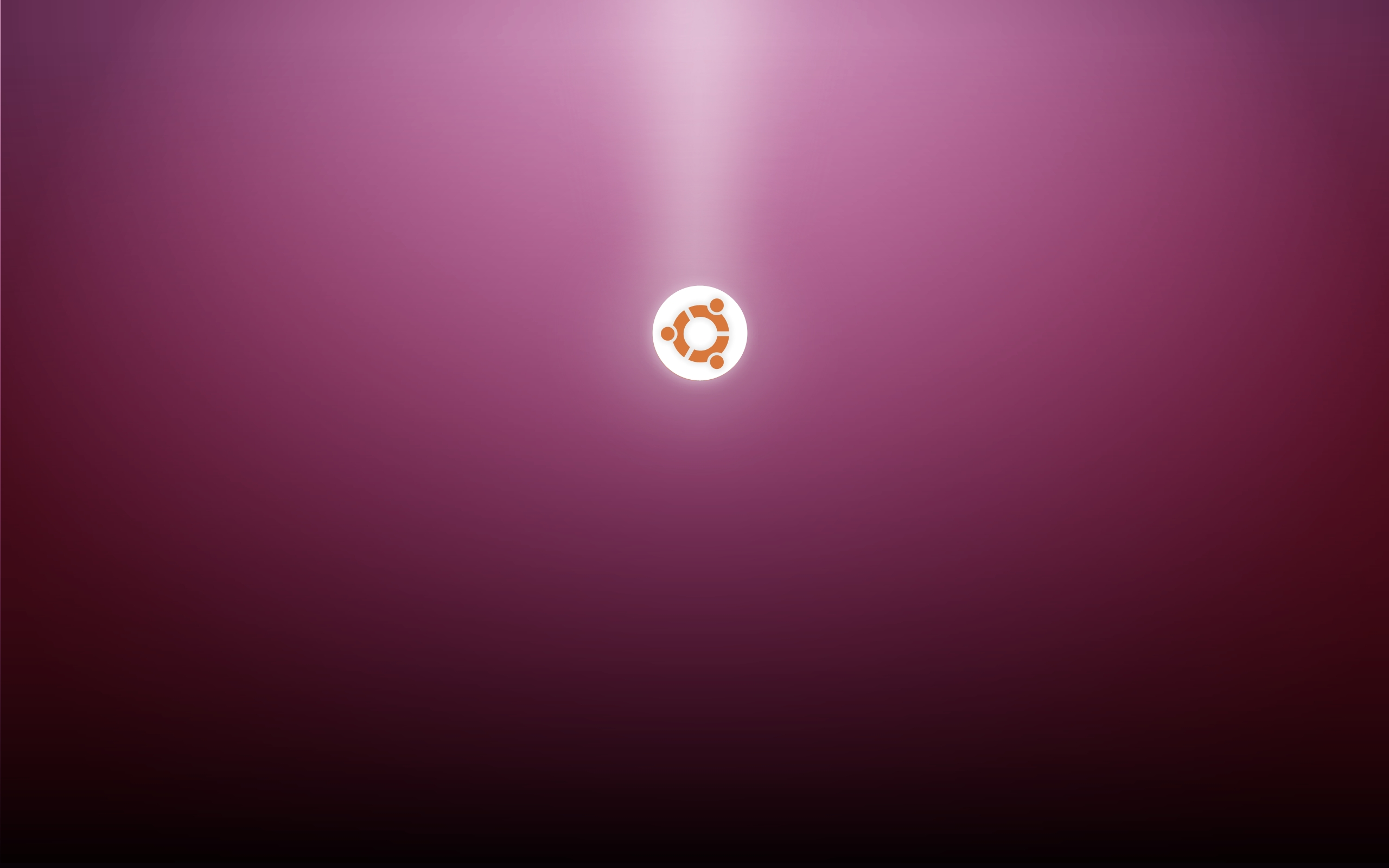 46 Ubuntu Wallpapers For Desktop and Laptops 2560x1600