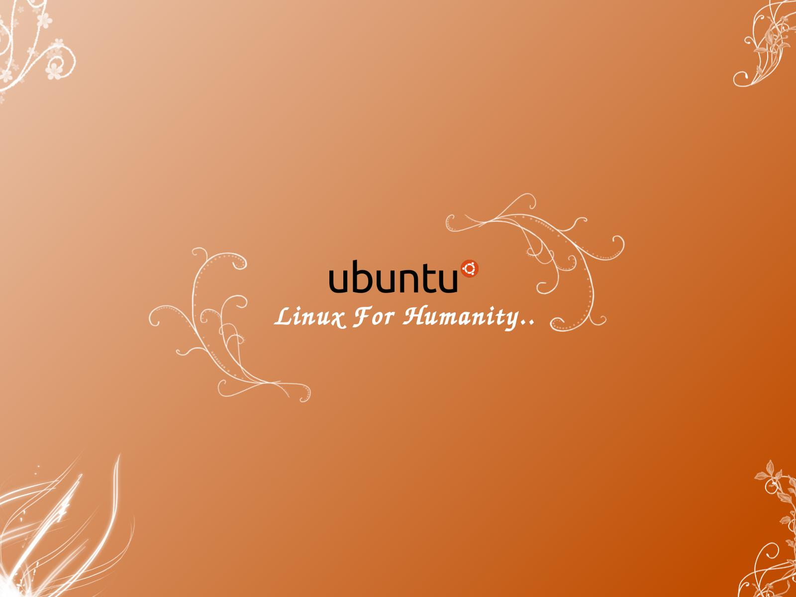 Ubuntu Wallpapers Location 1600x1200