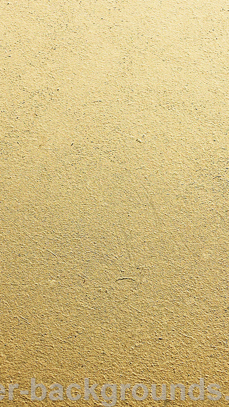 Gold color wall iPhone 6 Wallpapers iPhone 6 Wallpapers 750x1334
