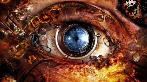hd wallpaper eye Of Get Rid Of The Boredom With Crazy HD Wallpapers 625x351