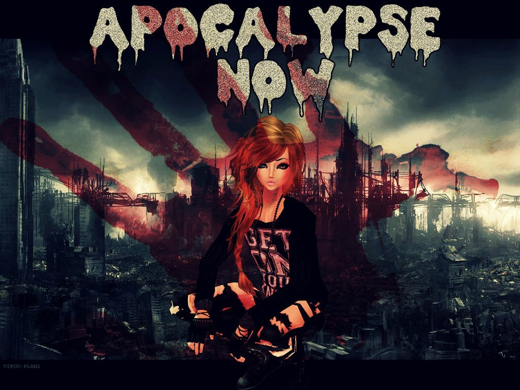 Apocalypse Now Wallpaper 1024x768