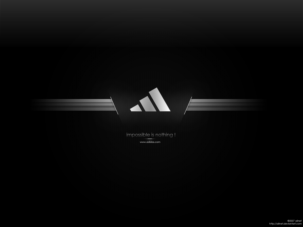 Adidas Logo HD Wallpapers Download Wallpapers in HD for your 1280x960