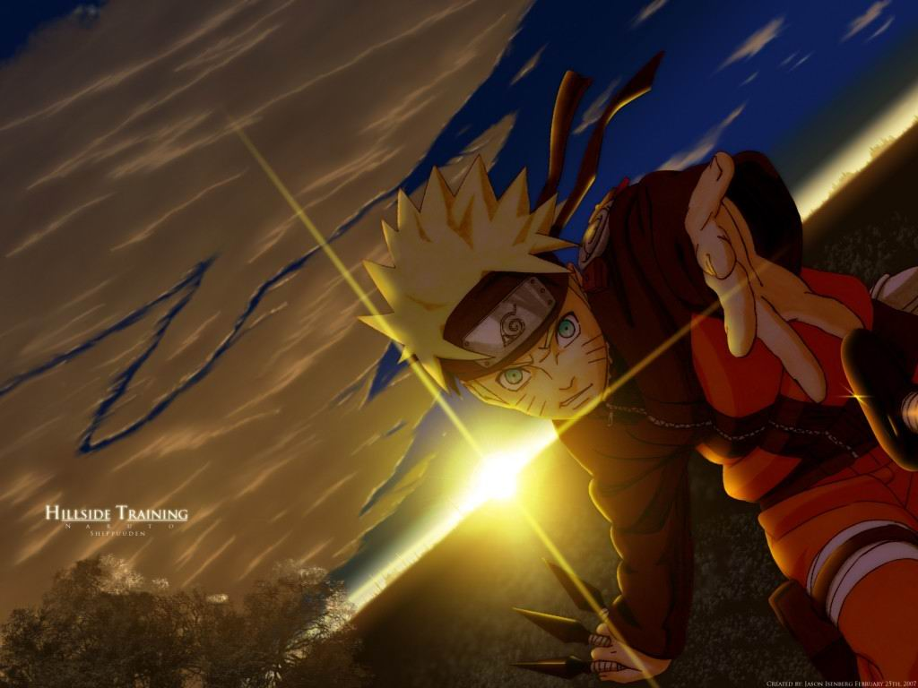Naruto Arena Backgrounds URL submited images 1024x768