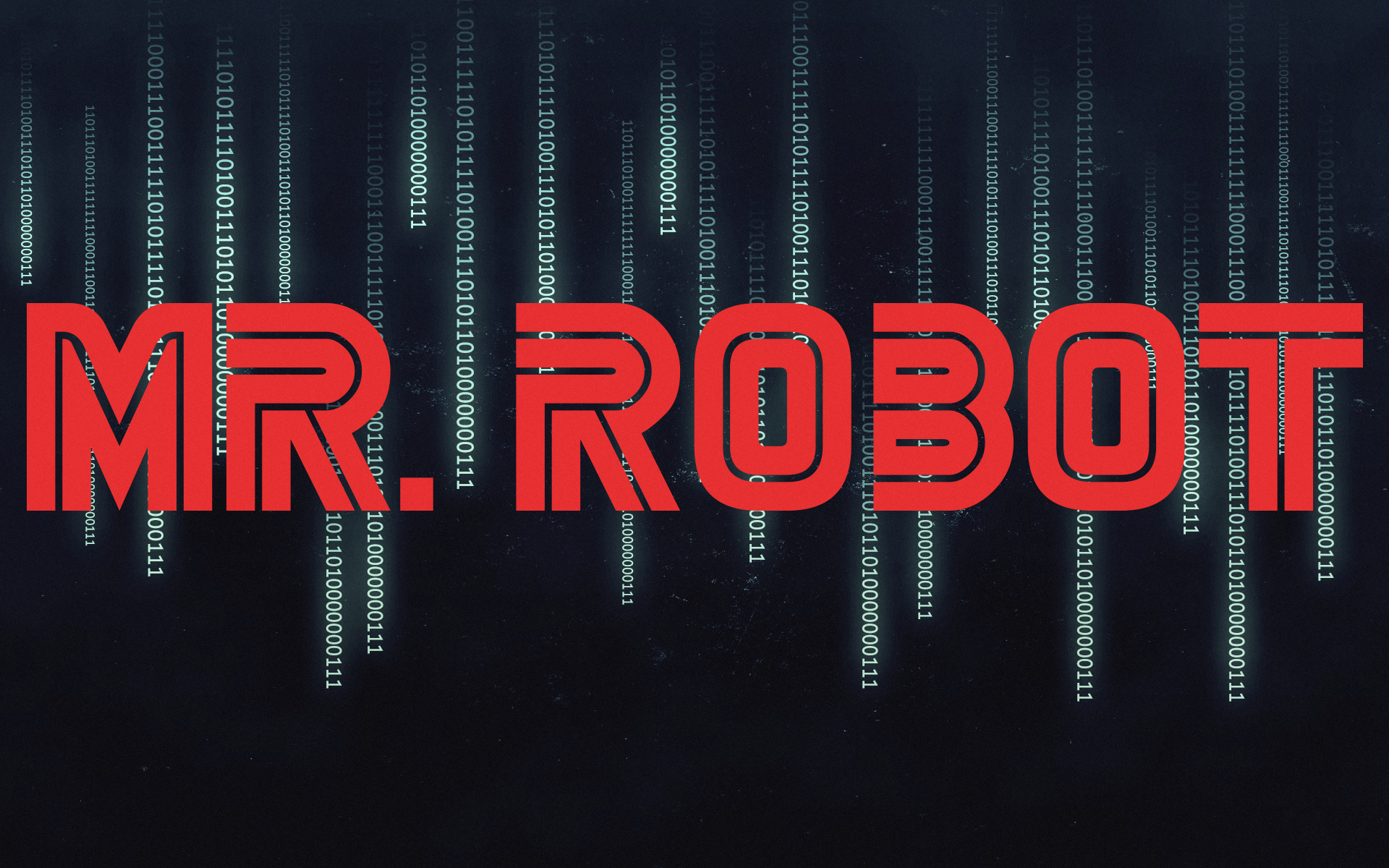 Mr. Robot wallpapers HD - Taringa!