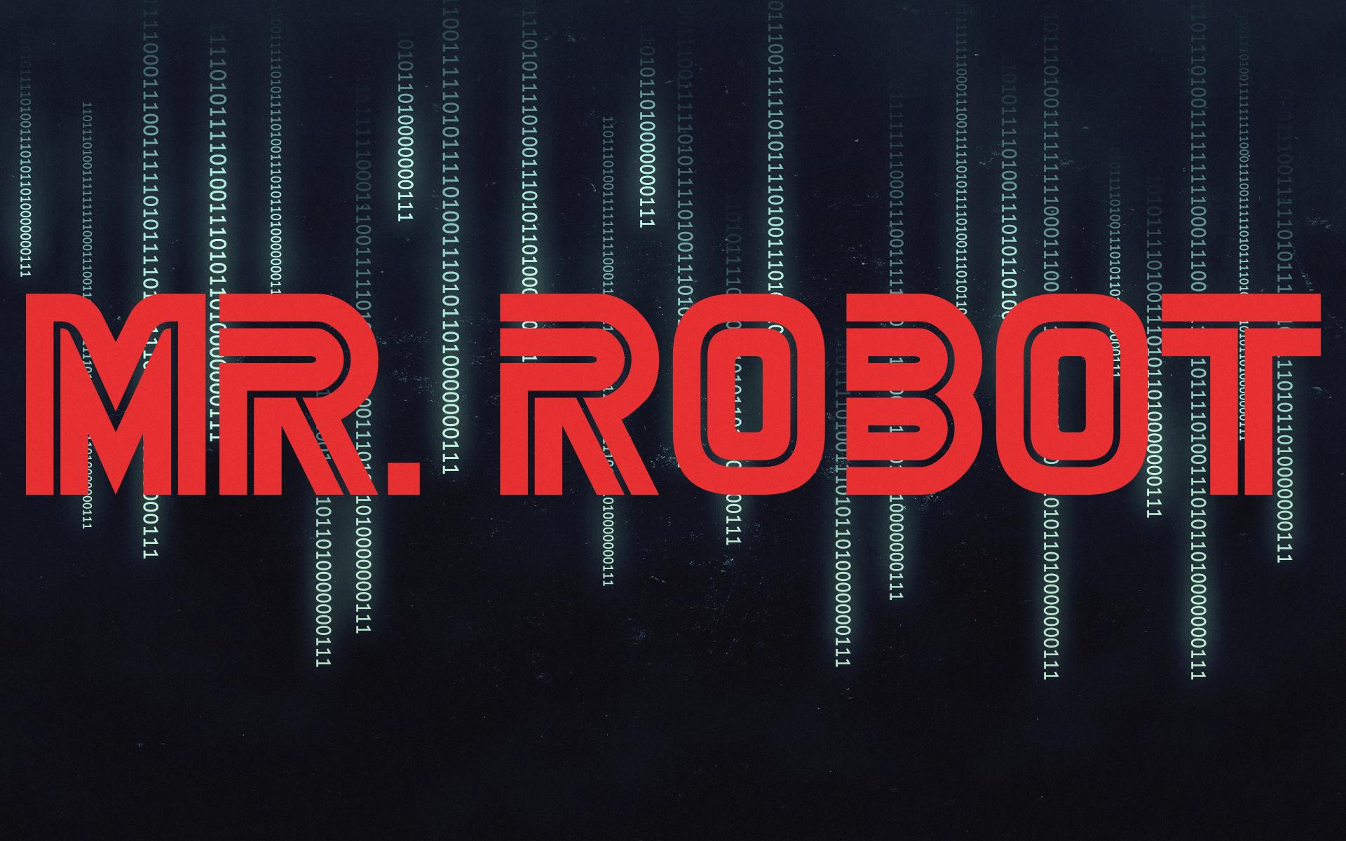 Mr. Robot wallpapers HD - Taringa!