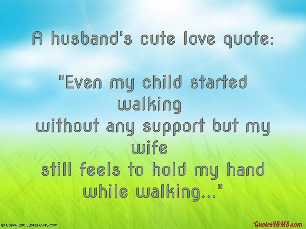 I Love My Husband Wallpapers 1280x960