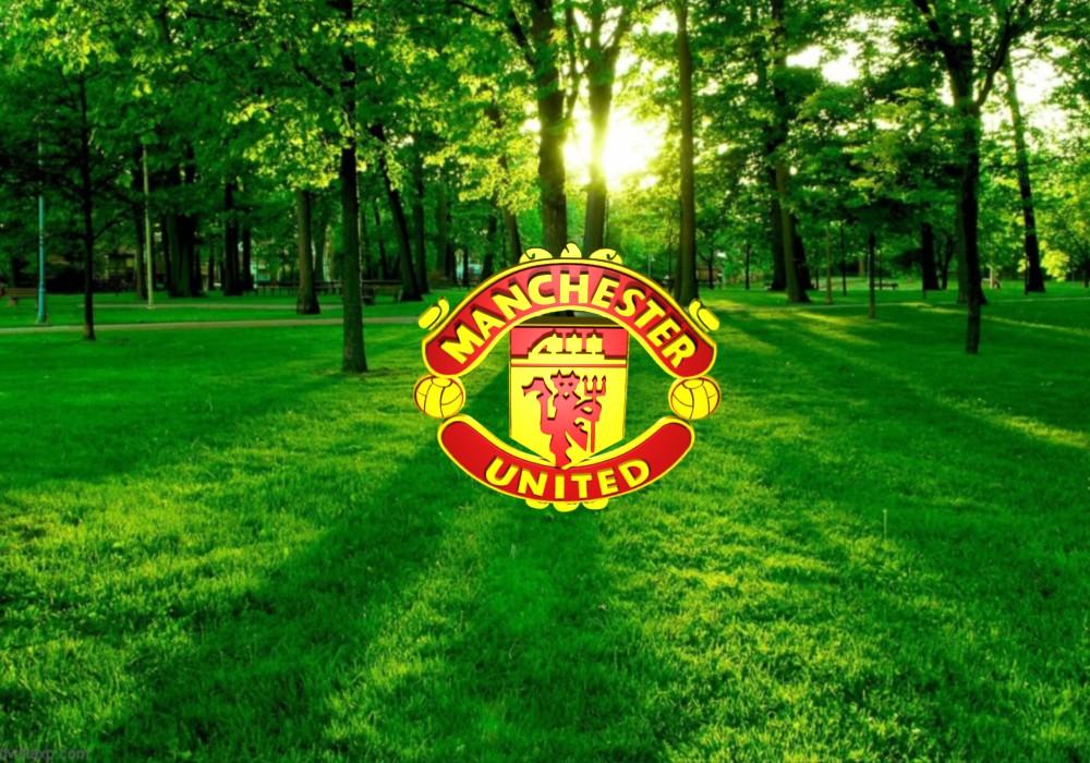 Man Utd Wallpaper Download