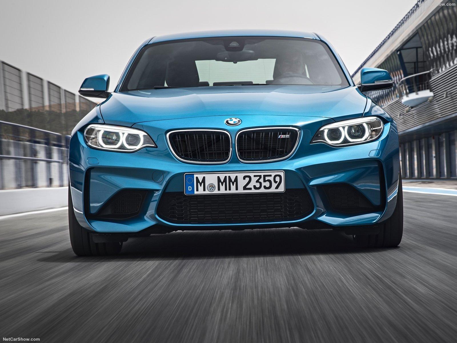 BMW M2 Coupe cars 2016 wallpaper 1600x1200 819367 WallpaperUP 1600x1200