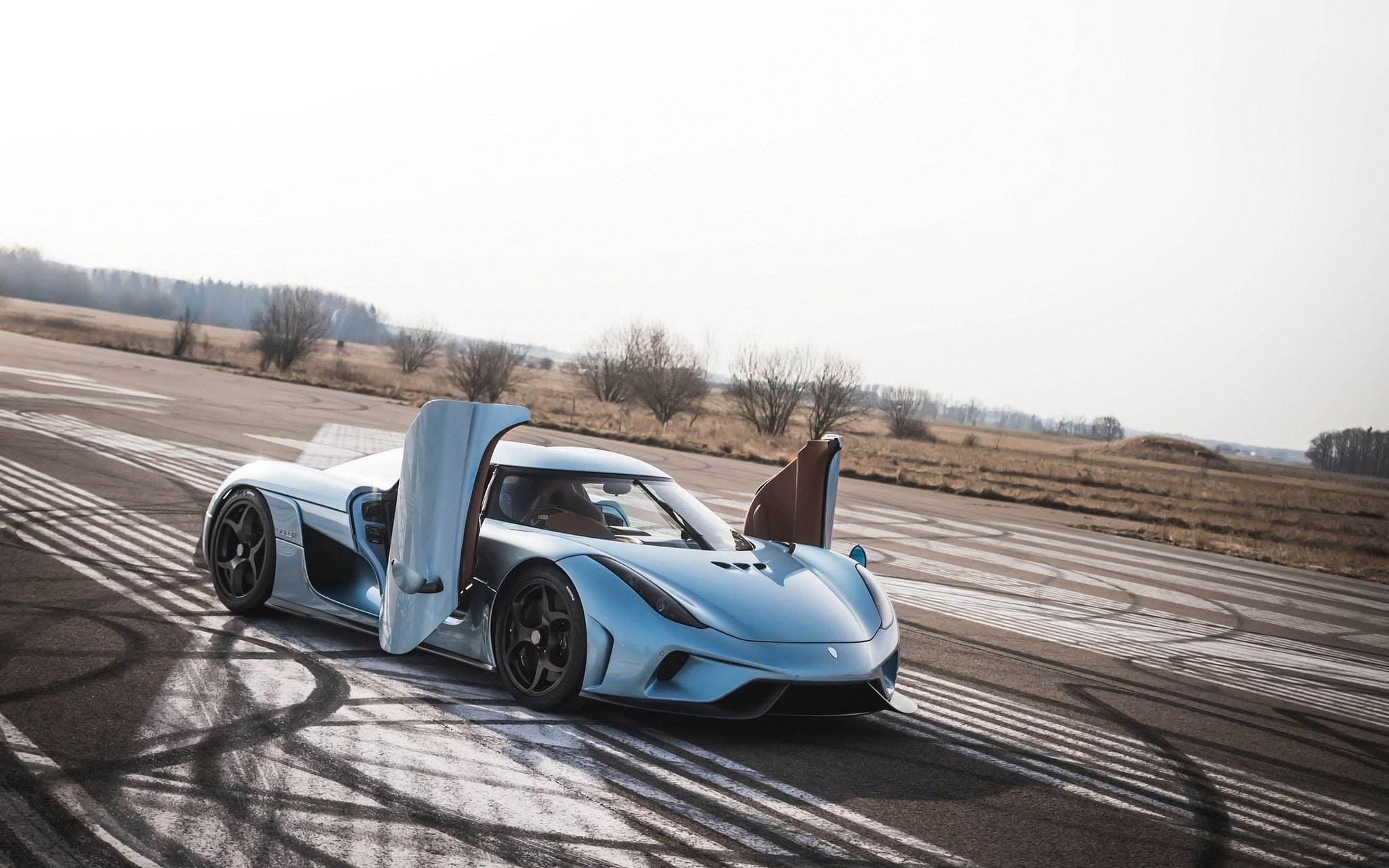 Koenigsegg Regera Wallpapers and Background Images   stmednet 2048x1280