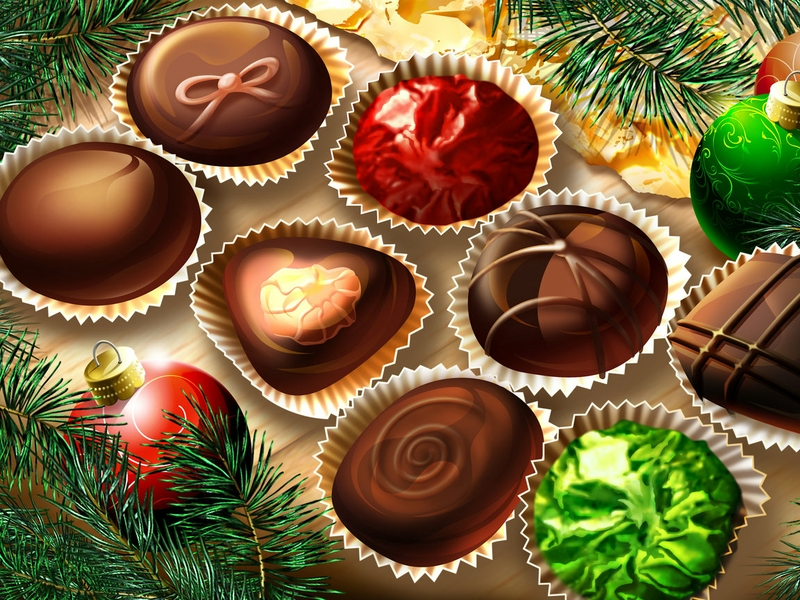 Christmascandy candy christmas 1152x864 wallpaper Christmas 800x600