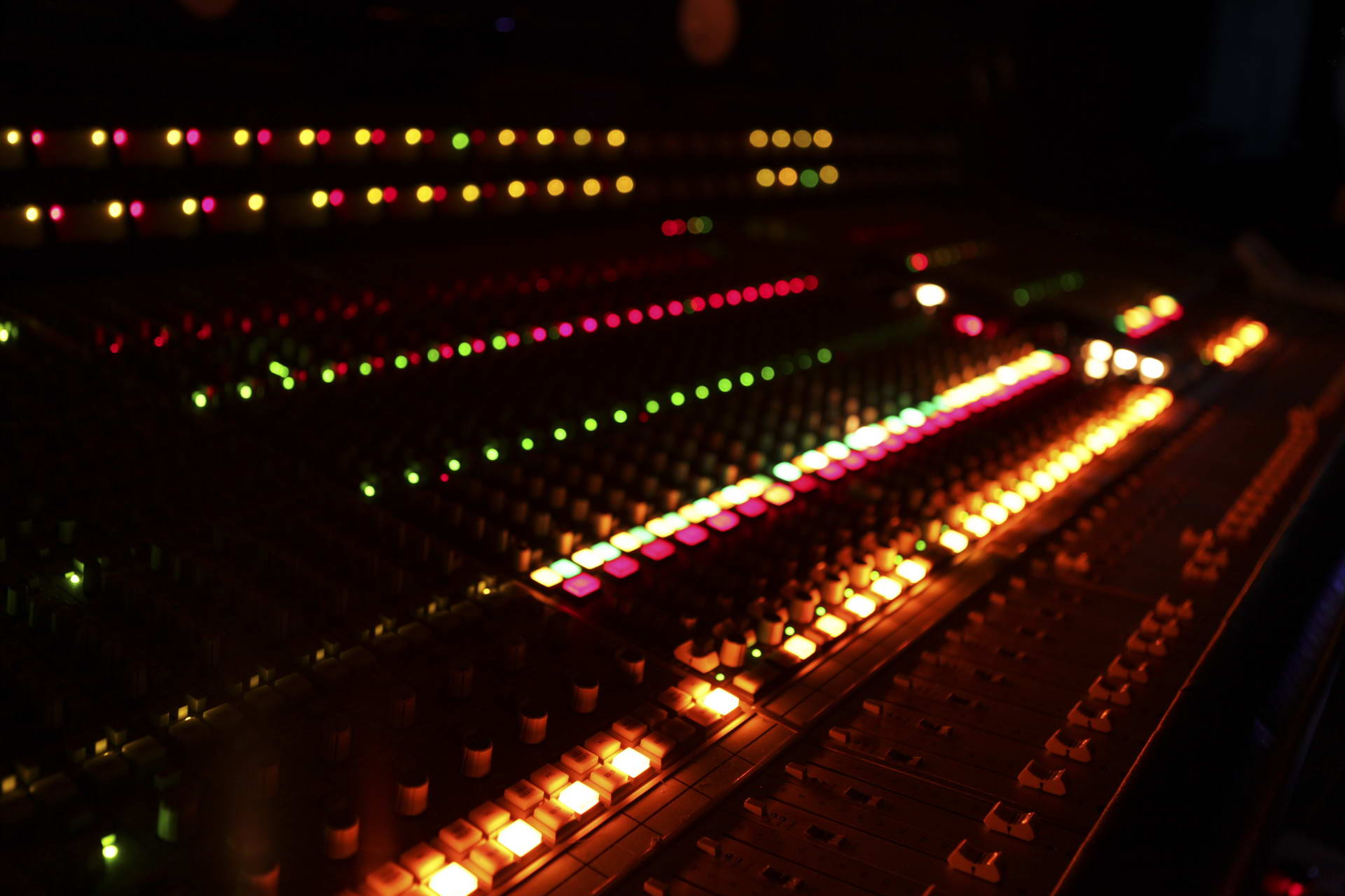 Wallpapers For Recording Studio Background Wallpaper 1920x1280