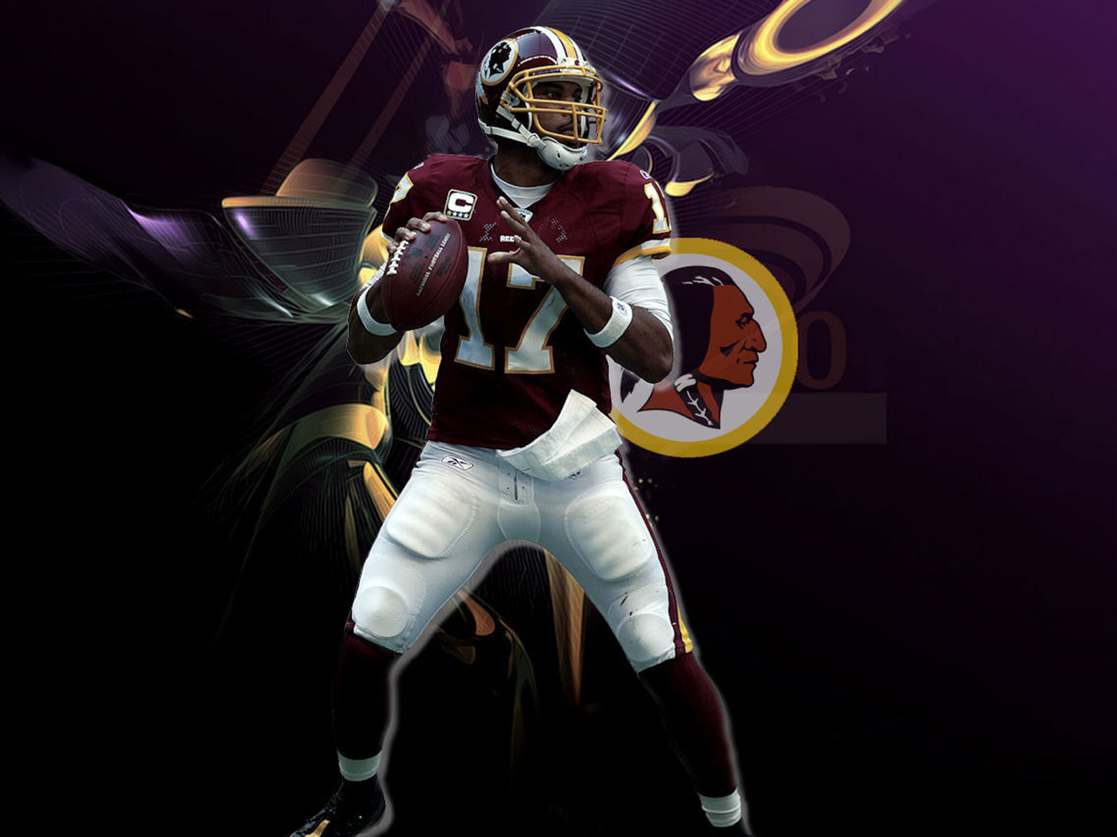 Nfl Football Players Cool 1080x1080: Cool American Football Wallpapers