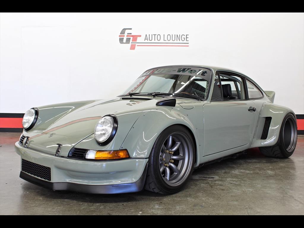 1990 Porsche 911 RWB for sale in CA Stock 102765 1024x768