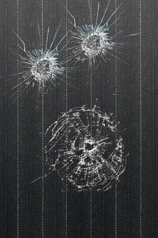 iphone screen wallpaperbroken iphone wallpapers hd wallpapers inn 640x960