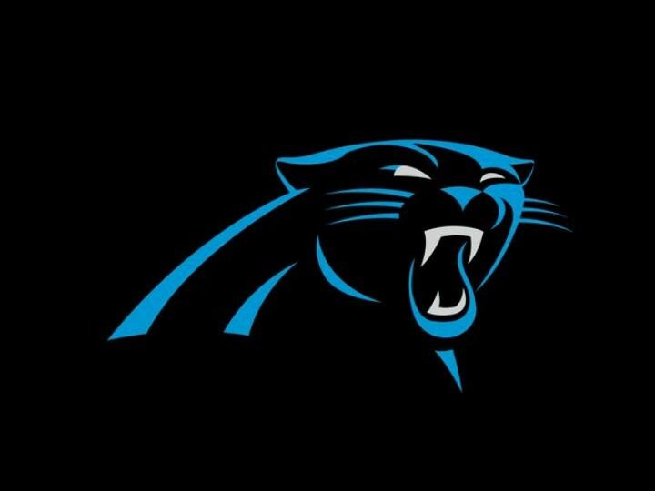 Carolina Panthers new logo Carolina Panthers Pinterest 720x540