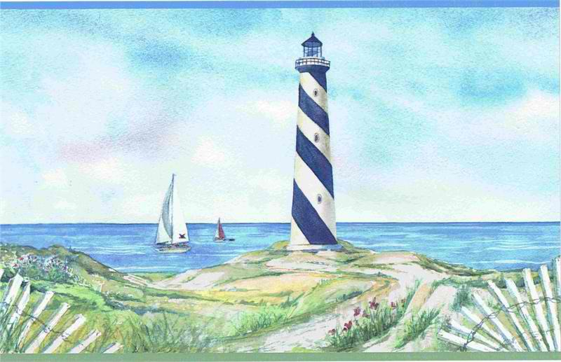 Image Result For Lighthouse Wallpaper Border