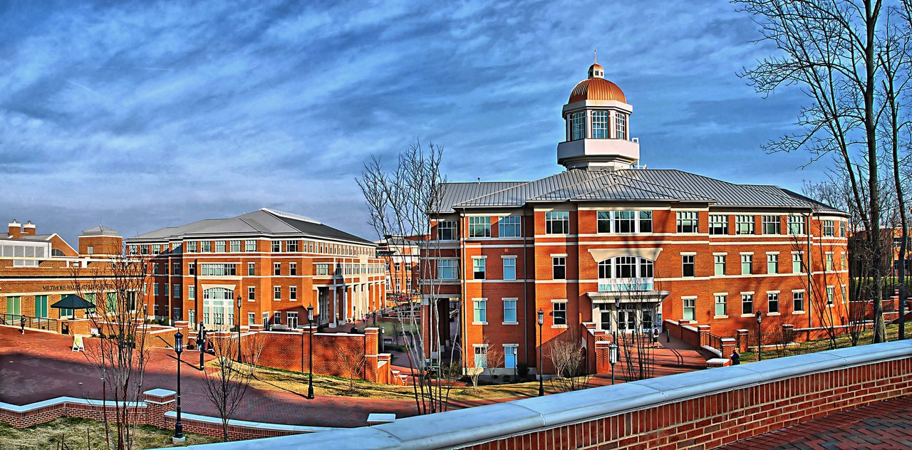 UNC Charlotte Campus by E Davila Photography 1280x632