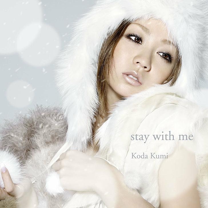 HD wallpaper 1kumi j pop japanese jpop koda r b singer 728x728