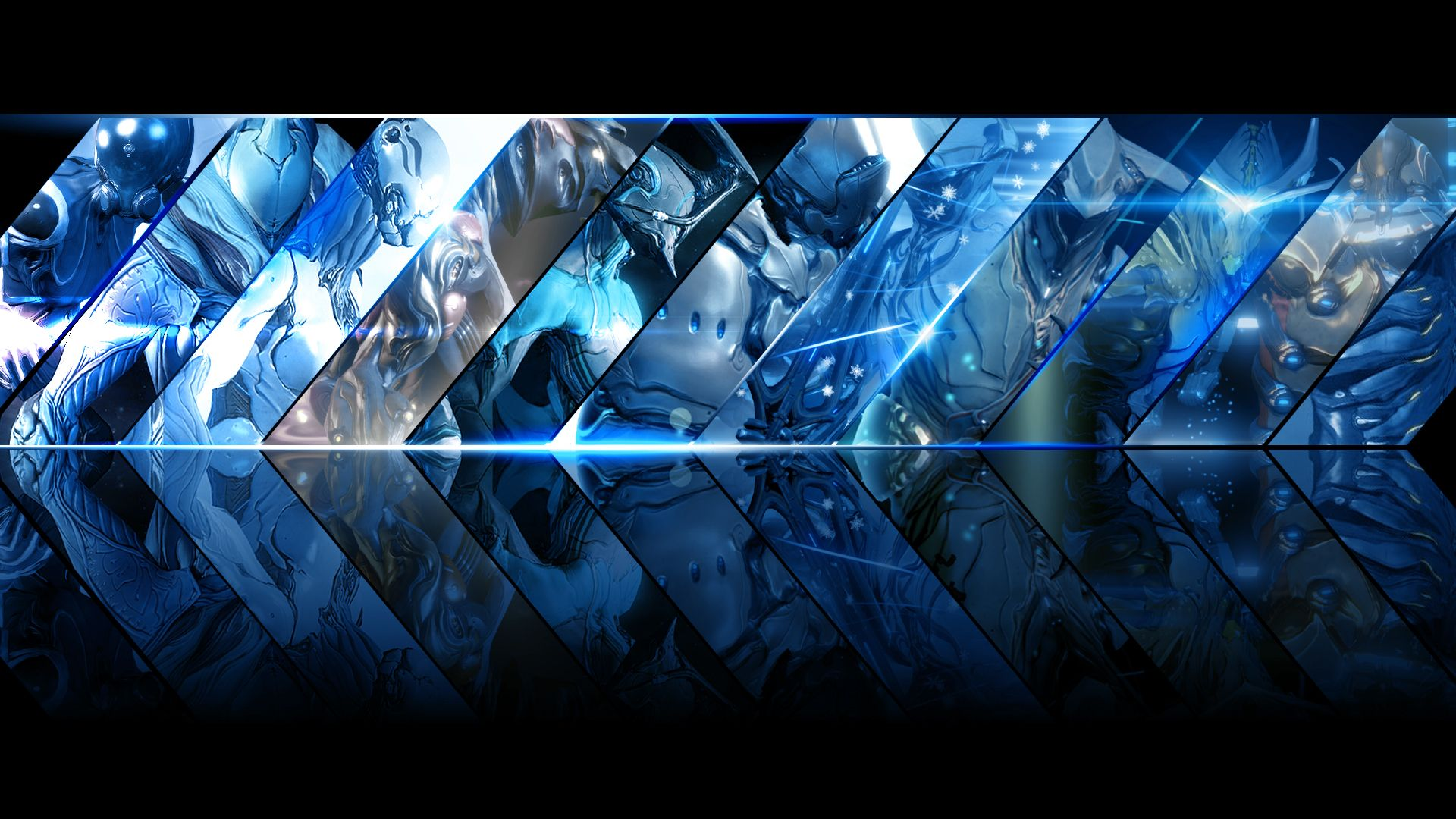 Warframe Wallpaper   Fan Art   Warframe Forums 1920x1080