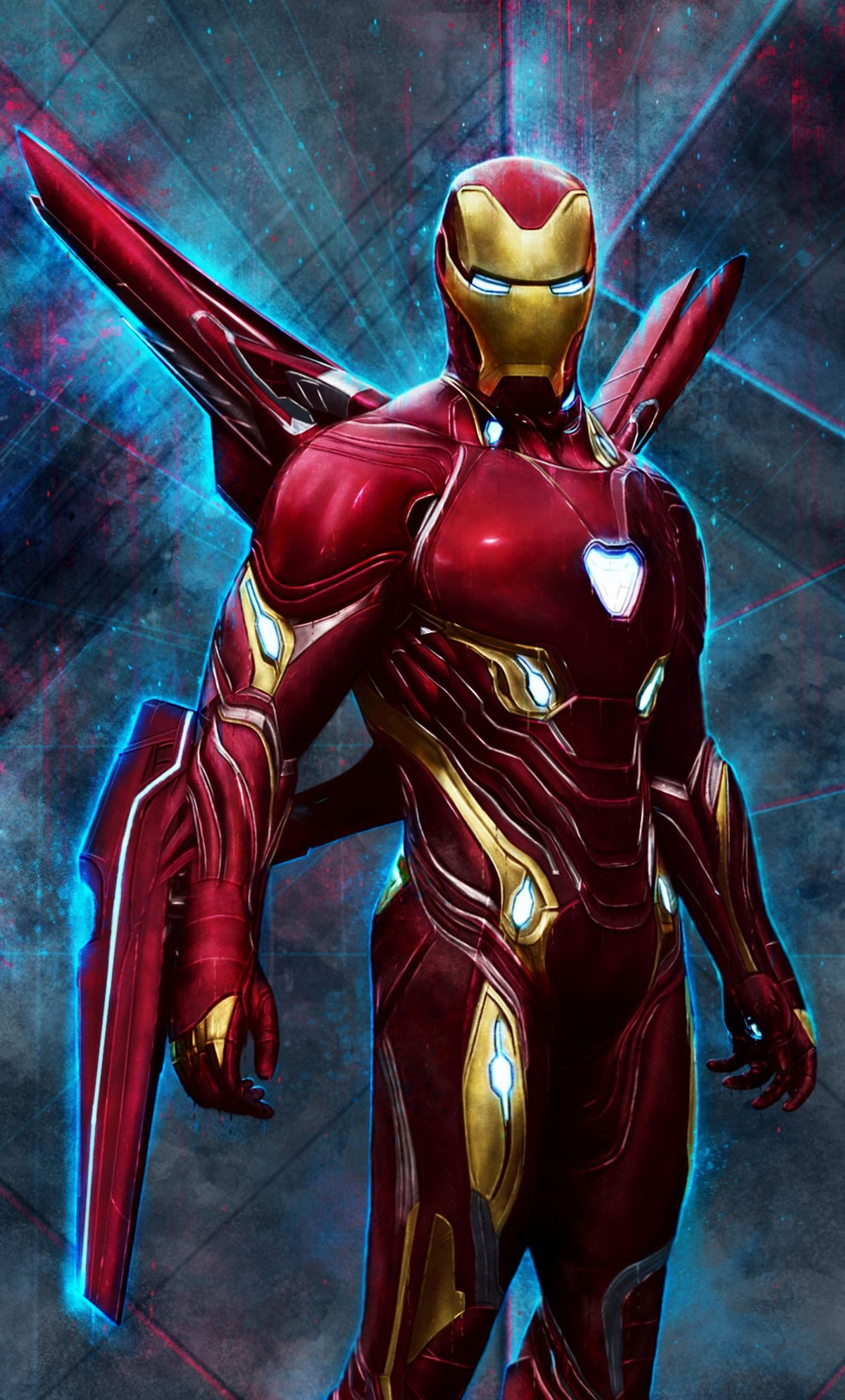 20 Iron Man 2019 Wallpapers On Wallpapersafari
