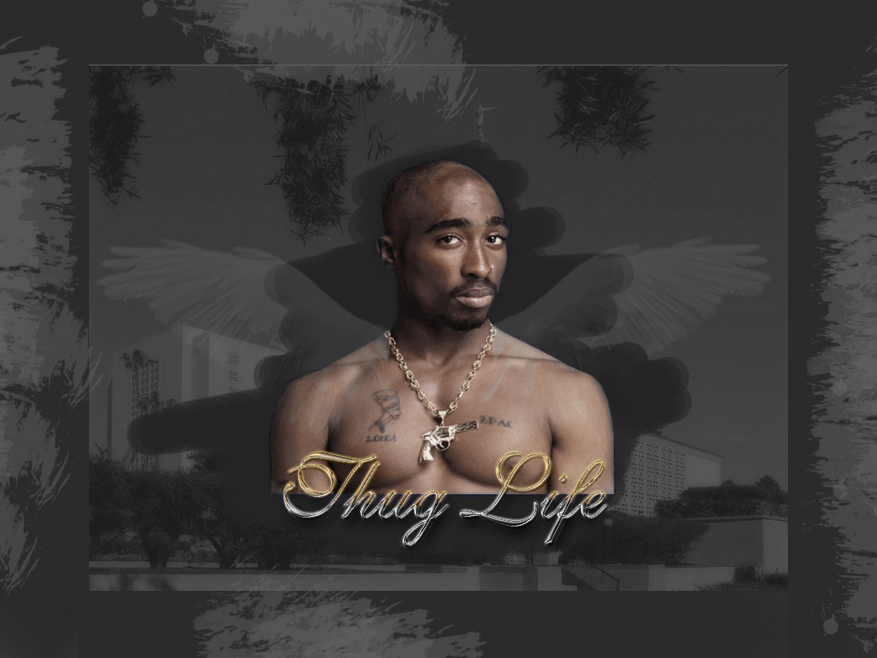 related pictures 2pac pc wallpapers Car Pictures 1280x960