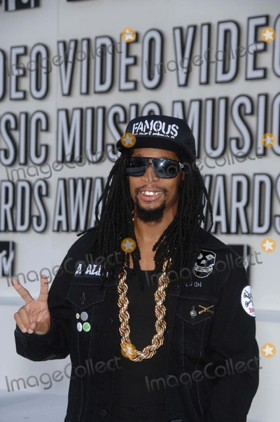 Photos and Pictures   Lil Jon During the 2010 Mtv Video 400x602