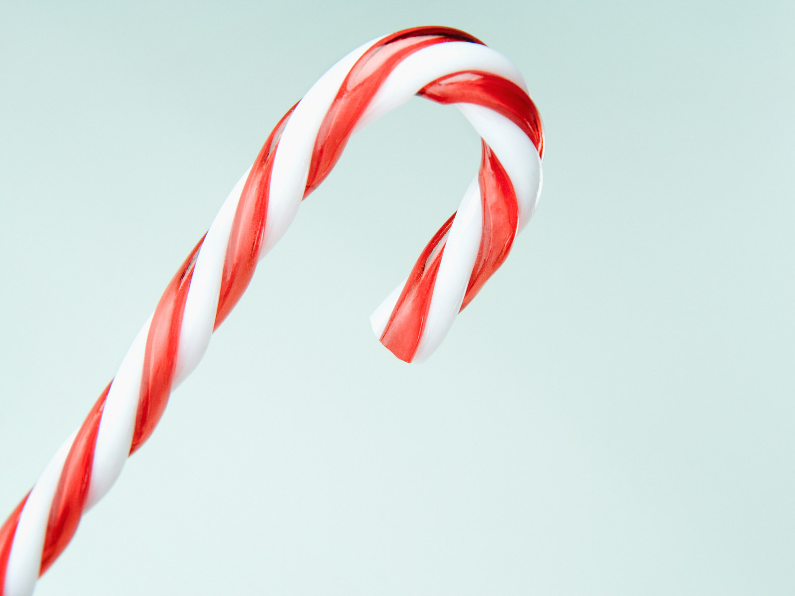christmas candy cane backgrounds for powerpoint 1600x1200
