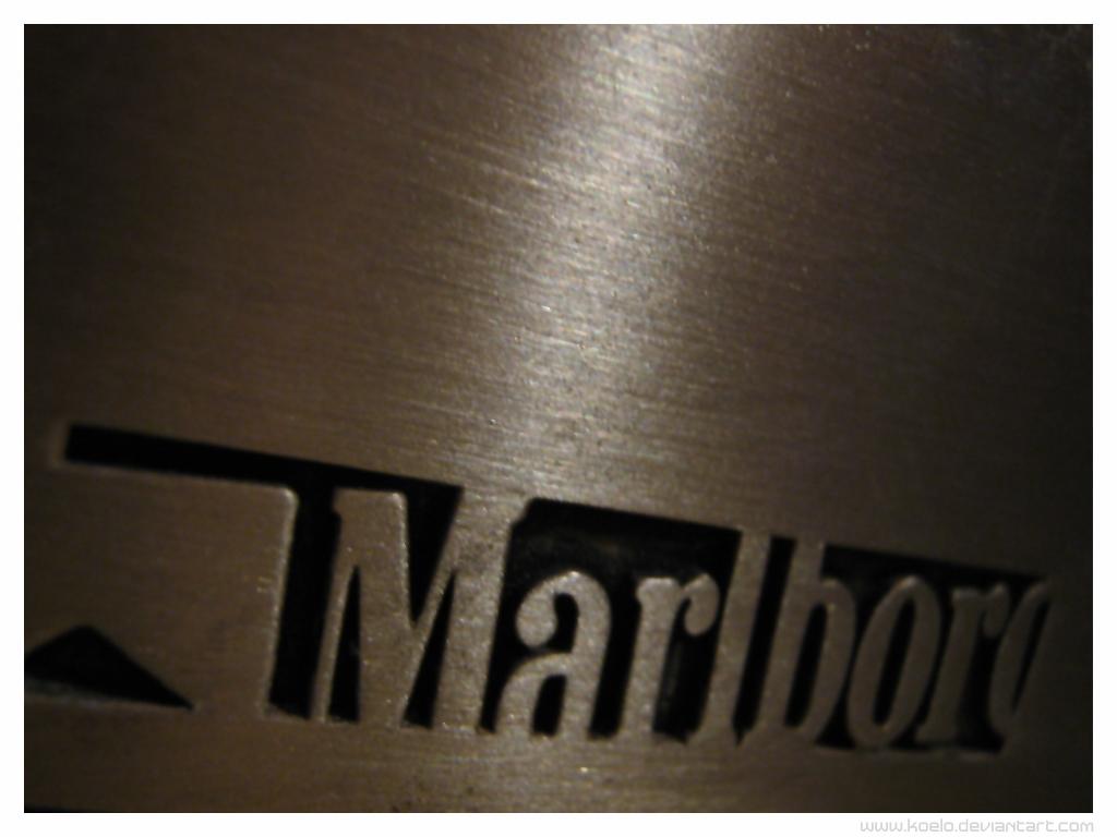 Marlboro Wallpaper Marlboro by koelo 1024x768