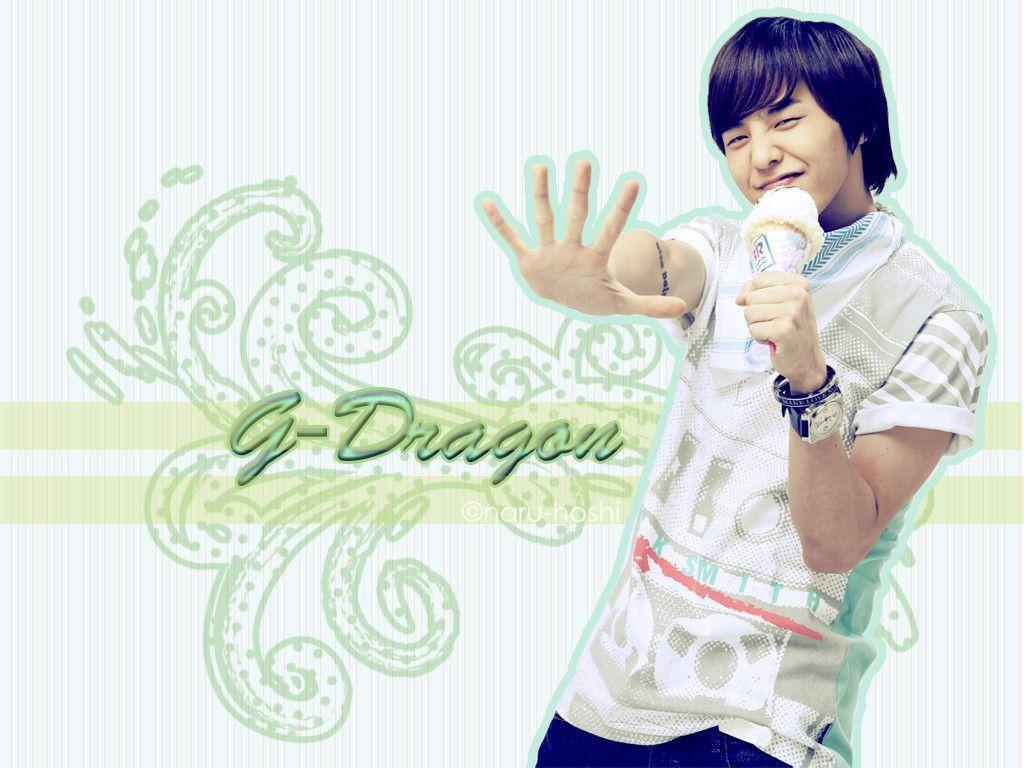 G Dragon Heartbreaker Wallpapers 1024x768
