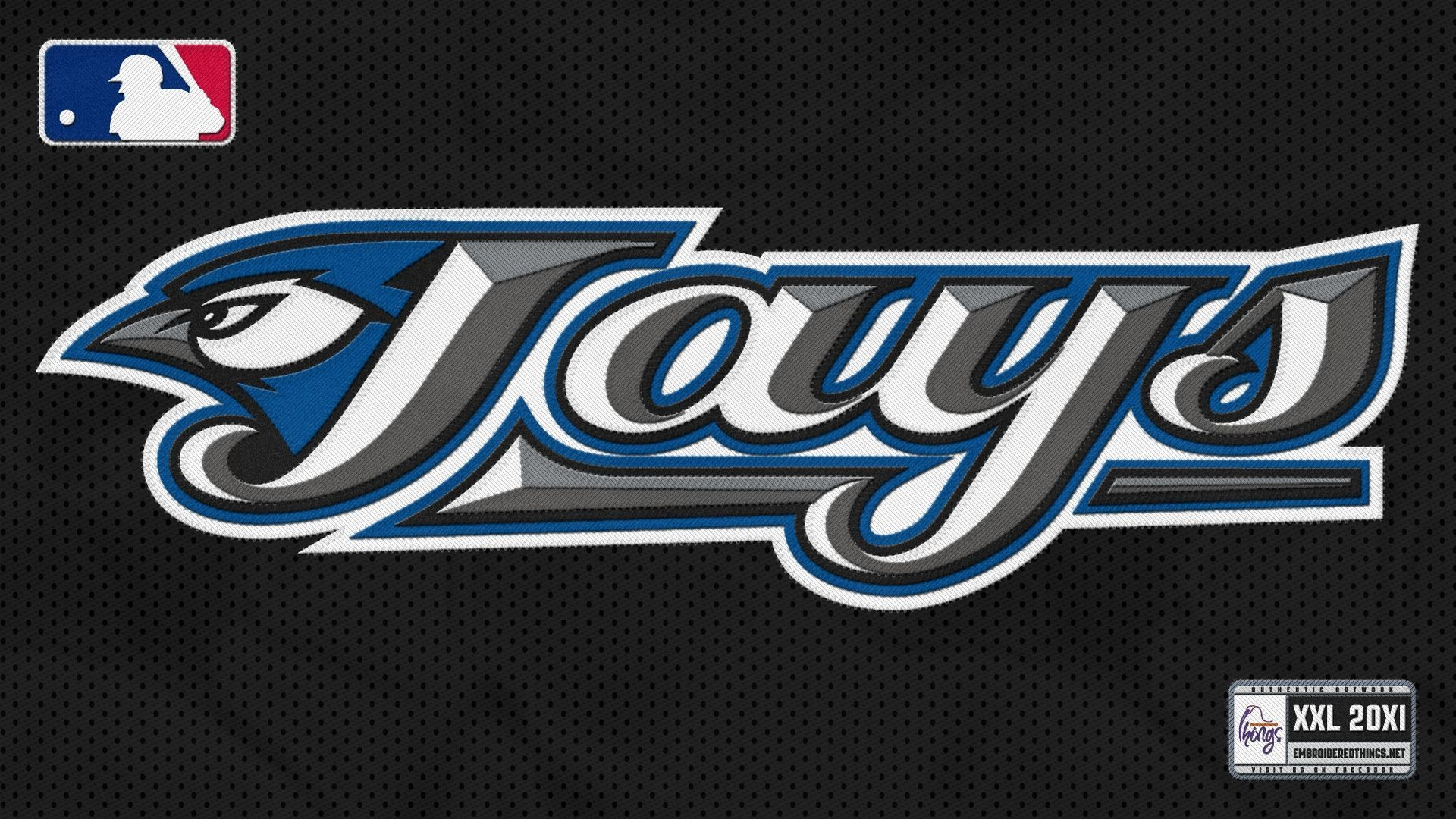 Toronto Blue Jays Wallpapers 2015 1920x1080
