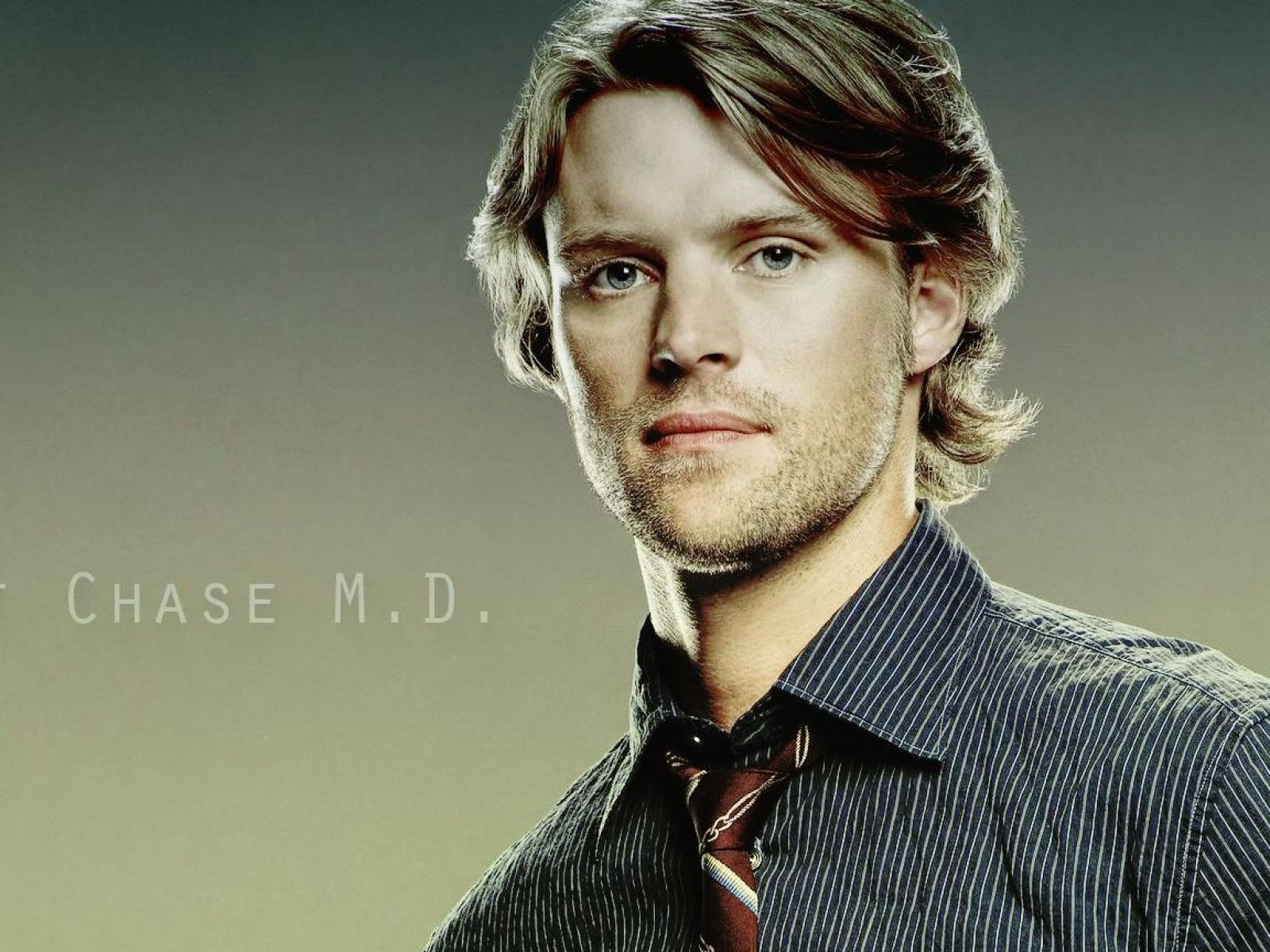 jesse spencer and