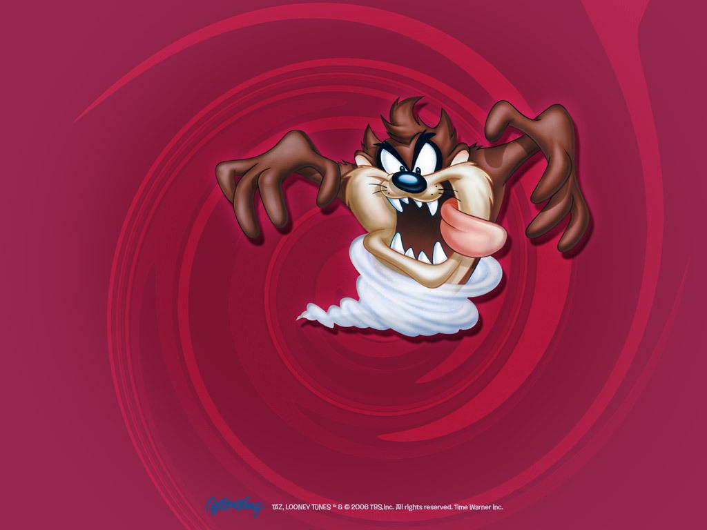 Baby Looney Tunes Wallpaper 1024x768