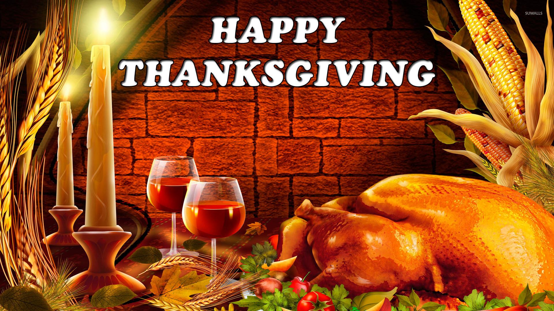thanksgiving hd wallpaper widescreen 1920x1080 - photo #7